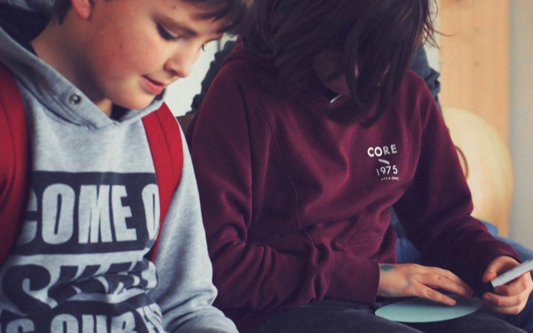 Eine Idee, die langsam Form annimmt – Die Entstehung von Jugend Bloggt